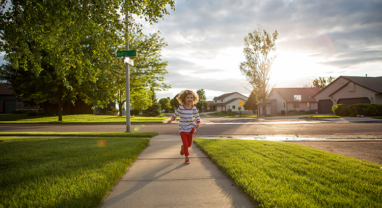 Will We See a Surge of Homebuyers Moving to the Suburbs? | Keeping Current Matters