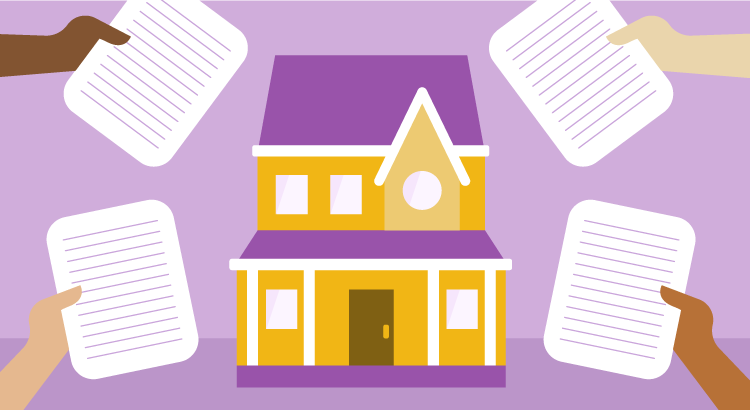 How to Prepare for a Bidding War [INFOGRAPHIC] | Keeping Current Matters