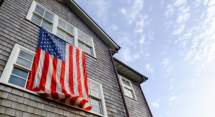4 Reasons Why the Election Won't Dampen the Housing Market | Keeping Current Matters