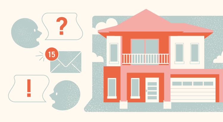 When It Comes To Selling a House, Your Time Is Money [INFOGRAPHIC]   Keeping Current Matters